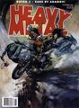 Heavy Metal Vol 22 5