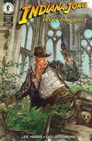 Indiana Jones and the Iron Phoenix Vol 1 2