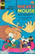 Mickey Mouse Vol 1 168-B