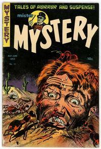 Mister Mystery Vol 1 11