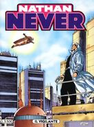 Nathan Never Vol 1 82