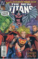 New Titans Vol 1 120