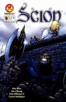 Scion Vol 1 9