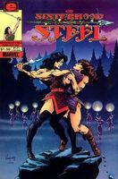 Sisterhood of Steel Vol 1 2