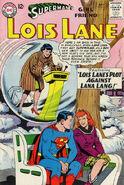 Superman's Girlfriend, Lois Lane Vol 1 50