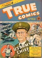 True Comics Vol 1 4
