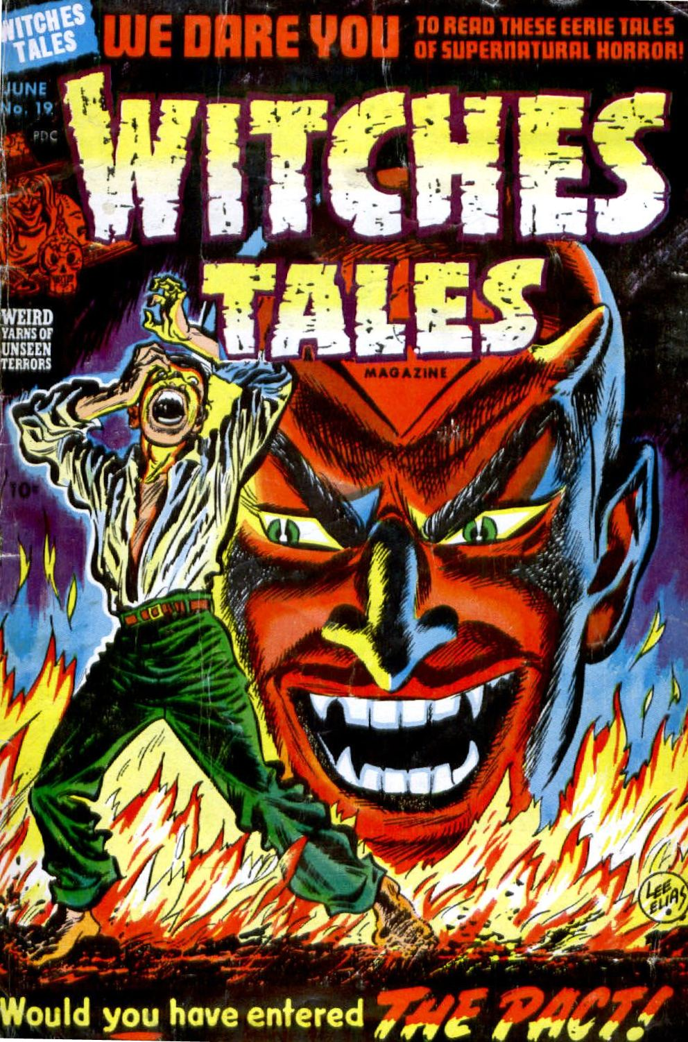Witches Tales Vol 1 19