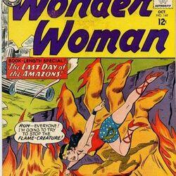 Wonder Woman Vol 1 149