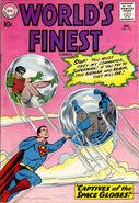 World's Finest Comics Vol 1 114
