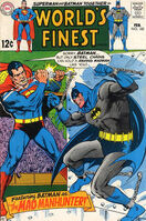 World's Finest Comics Vol 1 182