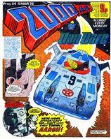 2000 AD Vol 1 54