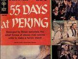 55 Days at Peking Vol 1