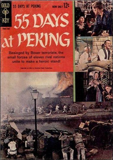 55 Days at Peking Vol 1 1