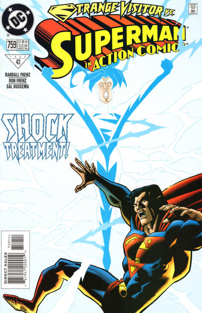 Action Comics Vol 1 759