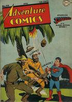 Adventure Comics Vol 1 115