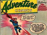 Adventure Comics Vol 1 194