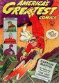 America's Greatest Comics Vol 1 5