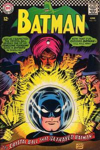 Batman Vol 1 192
