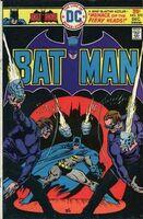 Batman Vol 1 270