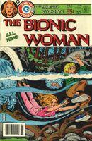 Bionic Woman Vol 1 5