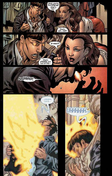 Chamber (comics)