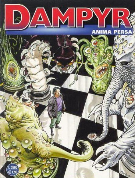 Dampyr Vol 1 12