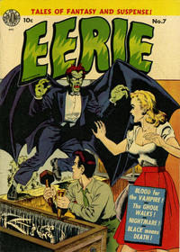 Eerie (Avon) Vol 1 7
