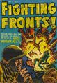 Fighting Fronts! Vol 1 2