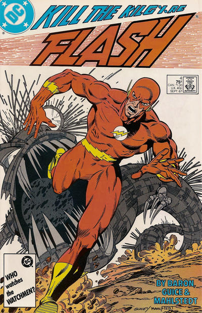 Flash Vol 2 4