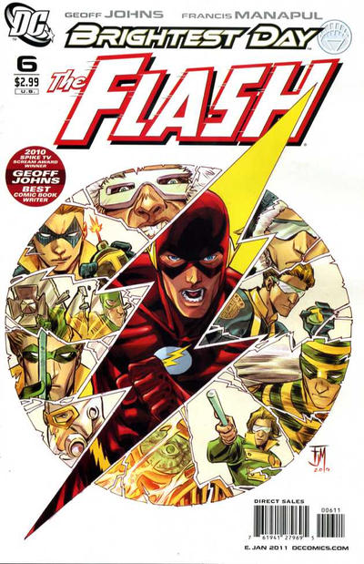 Flash Vol 3 6