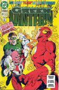 Green Lantern Vol 3 40