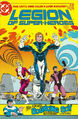 Legion of Super-Heroes Vol 3 11