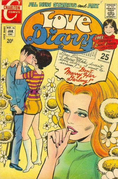 Love Diary Vol 3 76
