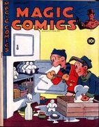Magic Comics Vol 1 66