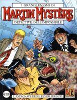 Martin Mystère Vol 1 243