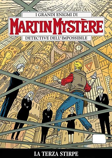 Martin Mystère Vol 1 318