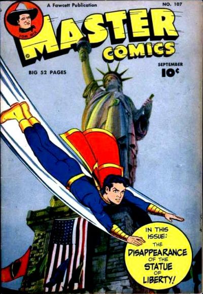 Master Comics Vol 1 107