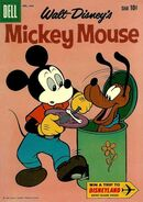 Mickey Mouse Vol 1 75