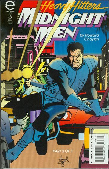 Midnight Men Vol 1 3