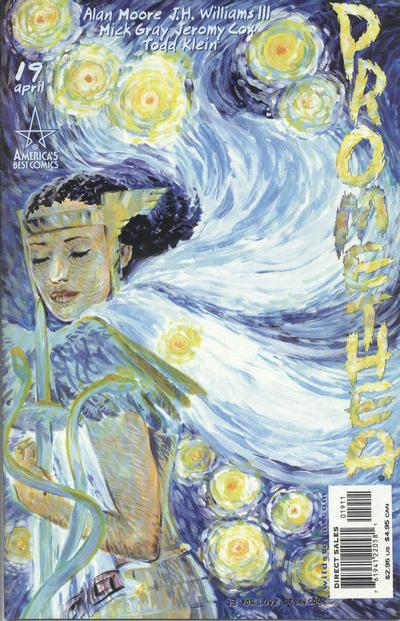Promethea Vol 1 19