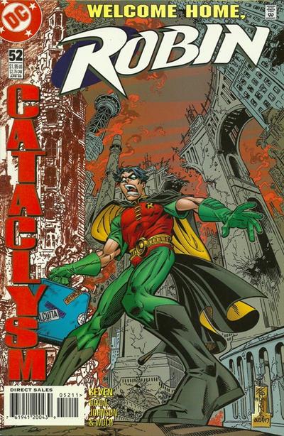 Robin Vol 4 52