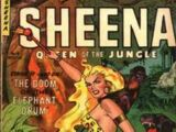 Sheena, Queen of the Jungle