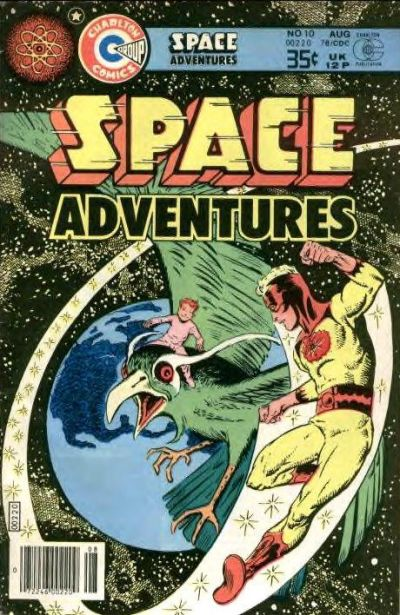 Space Adventures Vol 2 10