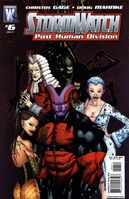 Stormwatch Post Human Division Vol 1 6