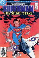 Superman The Secret Years Vol 1 1
