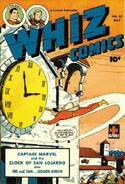 Whiz Comics Vol 1 85