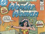 Wonder Woman Vol 1 269