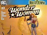 Wonder Woman Vol 3 33