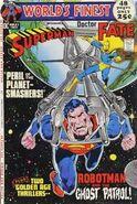 World's Finest Comics Vol 1 208