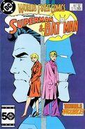 World's Finest Comics Vol 1 322